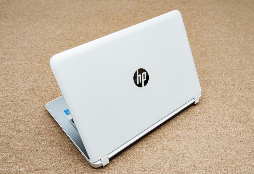 Laptop HP Pavilion 14-ab015TU M4X65PA