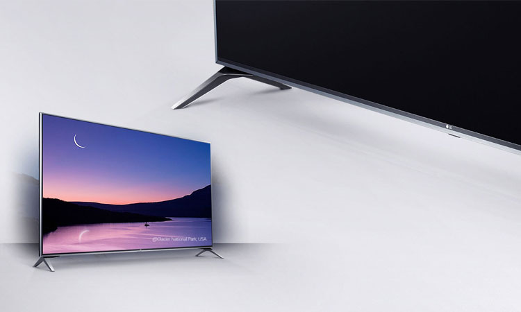 Smart Tivi LED LG UHD 4K 65 inch 65UJ750T