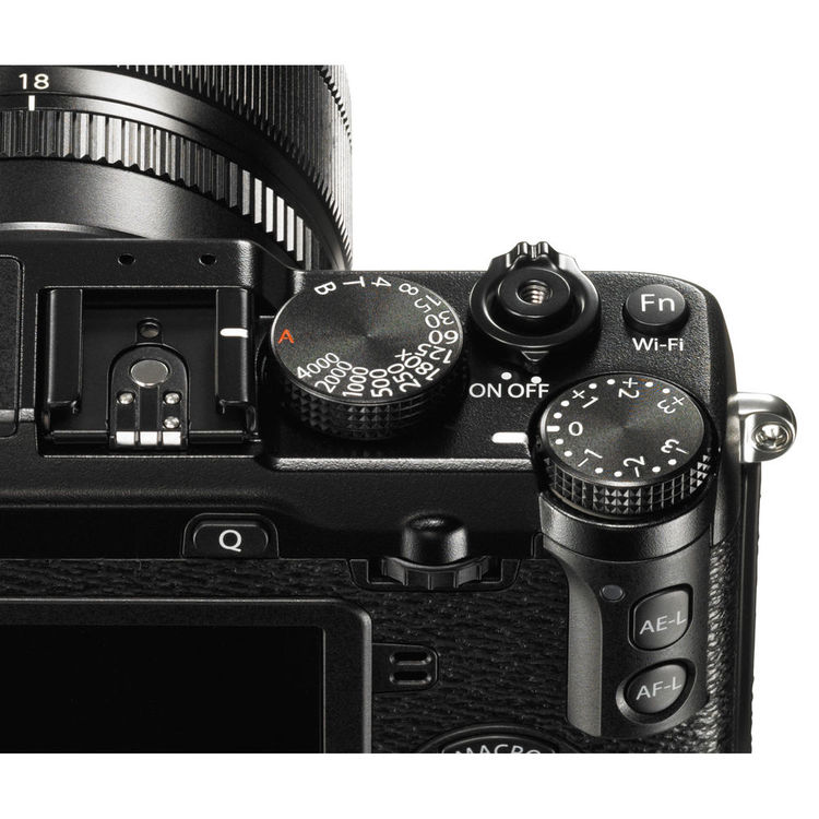 Máy Ảnh Fujifilm X-E2 (Body)