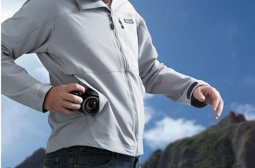 Máy Ảnh Fujifilm FinePix S8600 16.0MP và Zoom Quang 36x