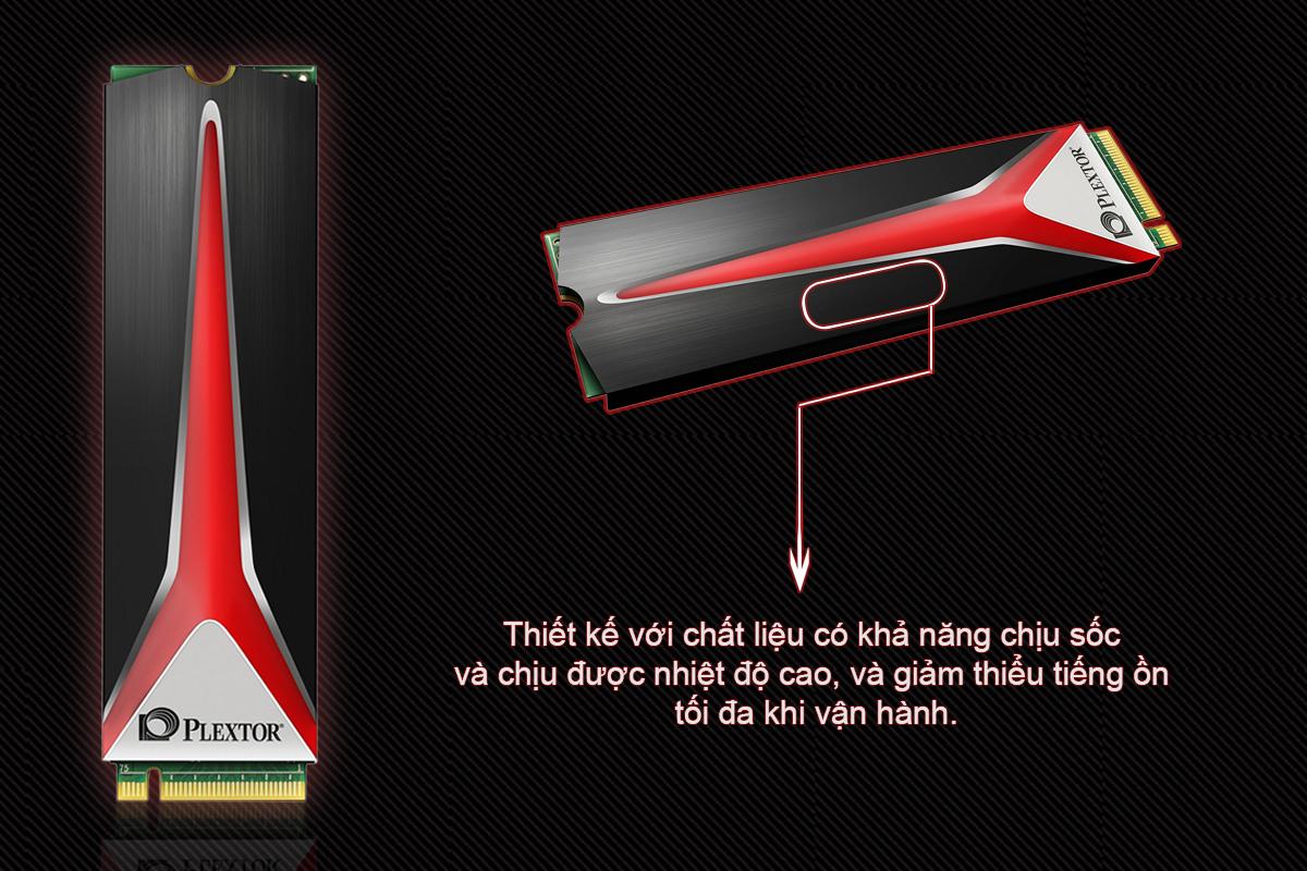 Ổ Cứng SSD Plextor M8PeG 1TB - PX-1TM8PEG