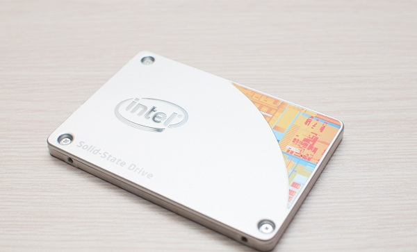 Ổ Cứng  SSD Intel 535 Series 120GB