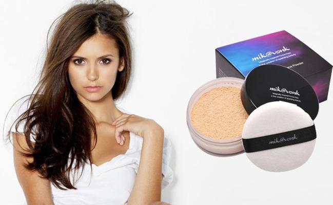 Phấn Phủ Mira Mik@Vonk Blooming Face Powder E294 (30g)