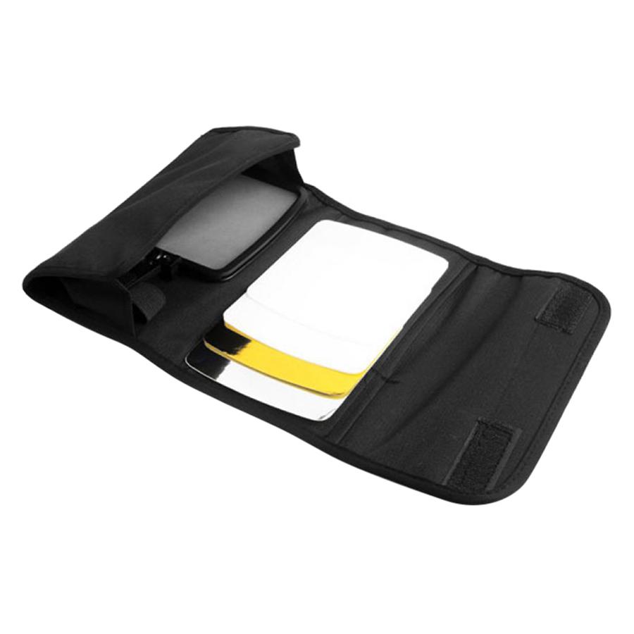 Đèn Tản Sáng Softbox 5 Trong 1 - Hàng nhập khẩu
