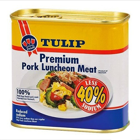 Thịt Hộp Tulip Pork Luncheon Meat 40% Less Sodium 340g - 5707196150353,62_171177,83000,tiki.vn,Thit-Hop-Tulip-Pork-Luncheon-Meat-40Phan-Tram-Less-Sodium-340g-62_171177,Thịt Hộp Tulip Pork Luncheon Meat 40% Less Sodium 340g