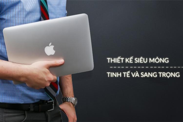 Apple Macbook Air 2017 13.3inch MQD32 - Hàng Chính Hãng