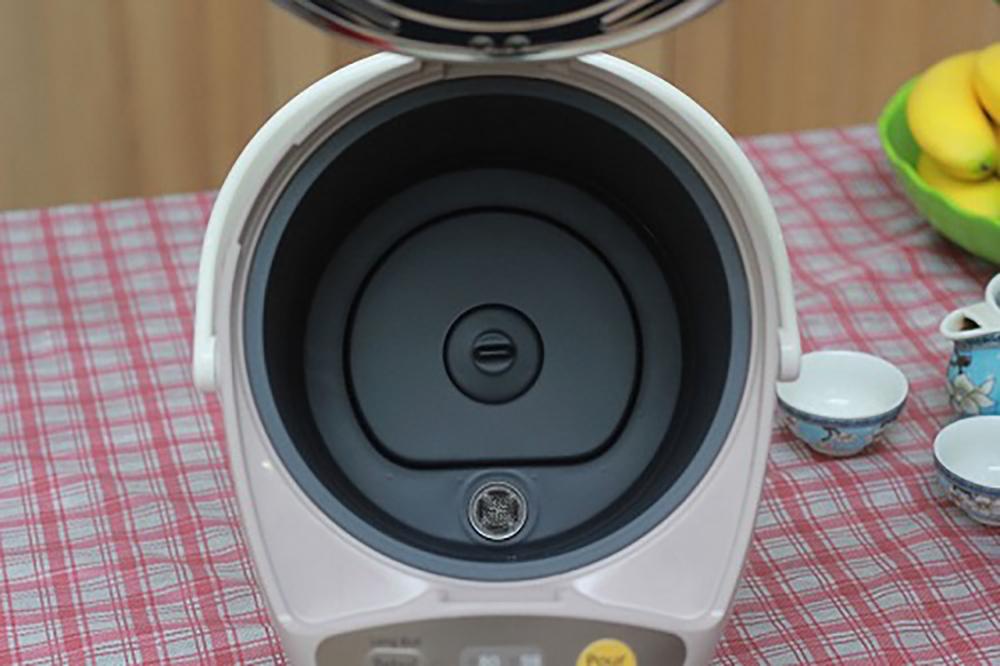 Bình Thủy Điện Tử Panasonic PABT-NC-EG4000CSY 4L
