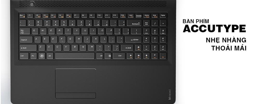 Laptop Lenovo  IdeaPad 100-15IBY 80MJ0032VN