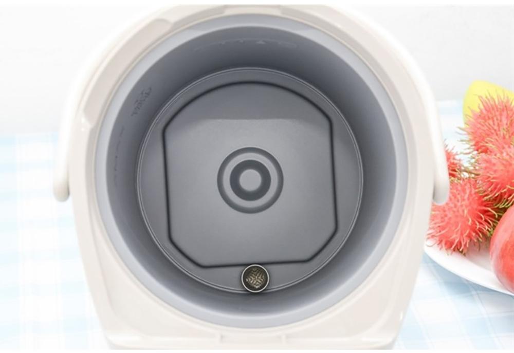 Bình Thủy Điện Zojirushi ZOBT-CD-LCQ50-WG – 5.0 L