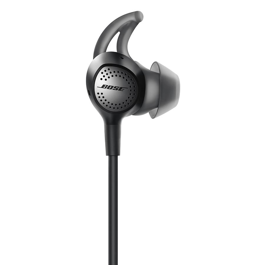 Tai Nghe Bluetooth Bose QuietControl 30 - Hàng Chính Hãng