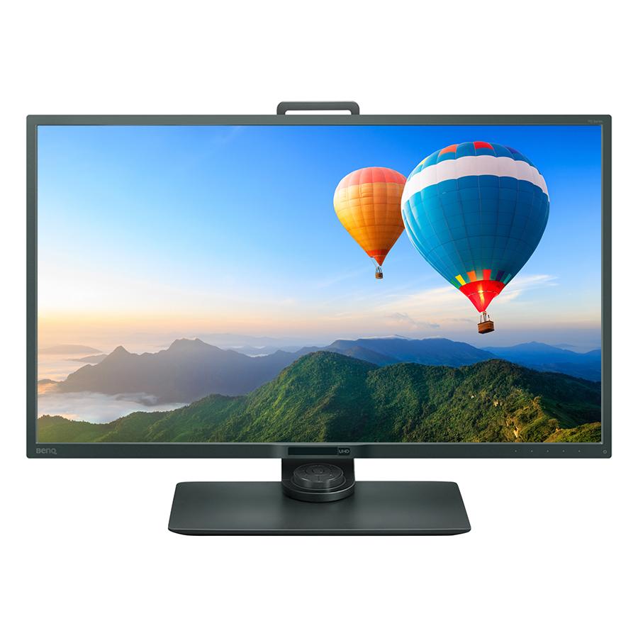 Màn Hình Designer BenQ PD3200U 32inch 4K 4ms 60Hz IPS Speaker - Hàng Chính Hãng