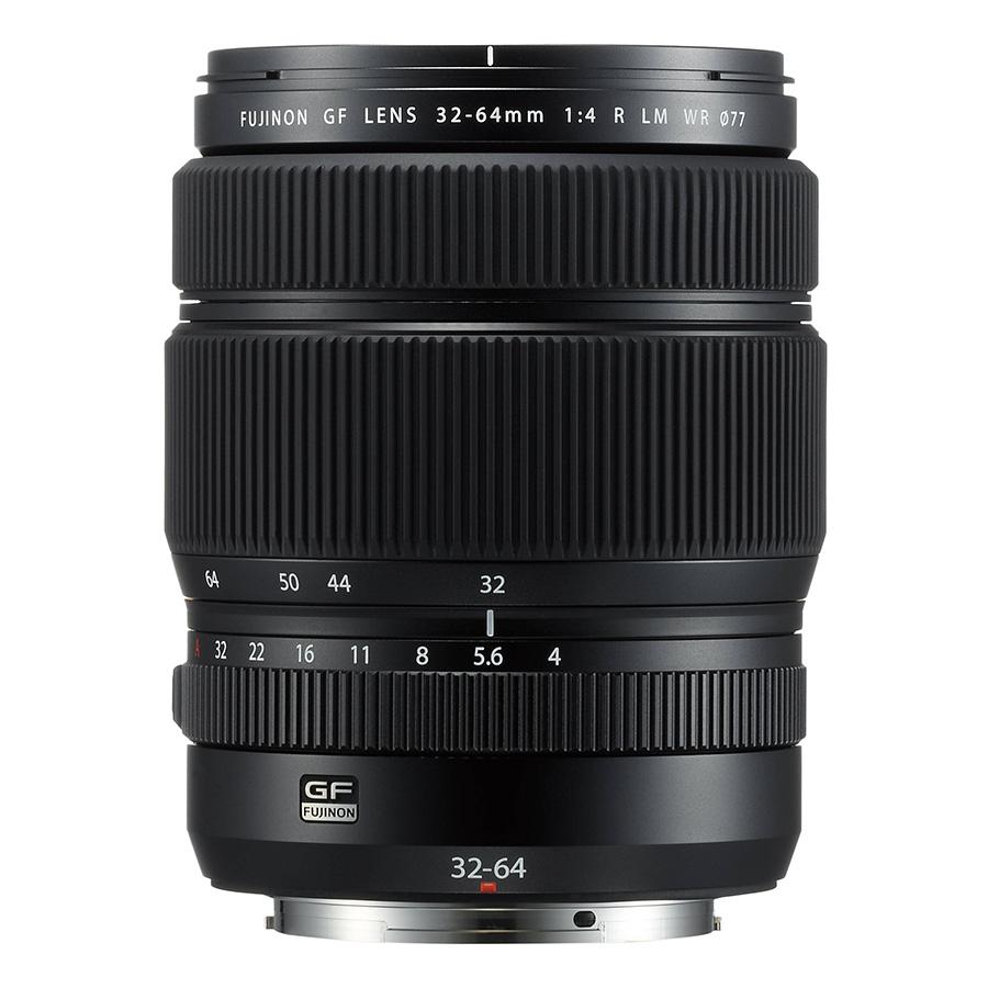 Lens Fujinon Fujifilm F4 R LM WR GF32-64mm - Hàng Chính Hãng
