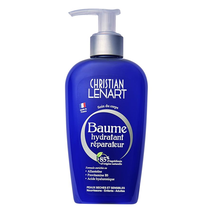 Sữa Dưỡng Thể Christian Lenart Baume Hydratant Resparateur - SDT200 (200ml)