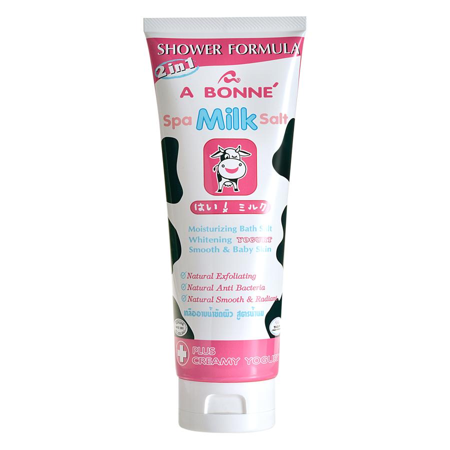 Muối Sữa Spa A Bonne' Formula APM.00010 (350g)