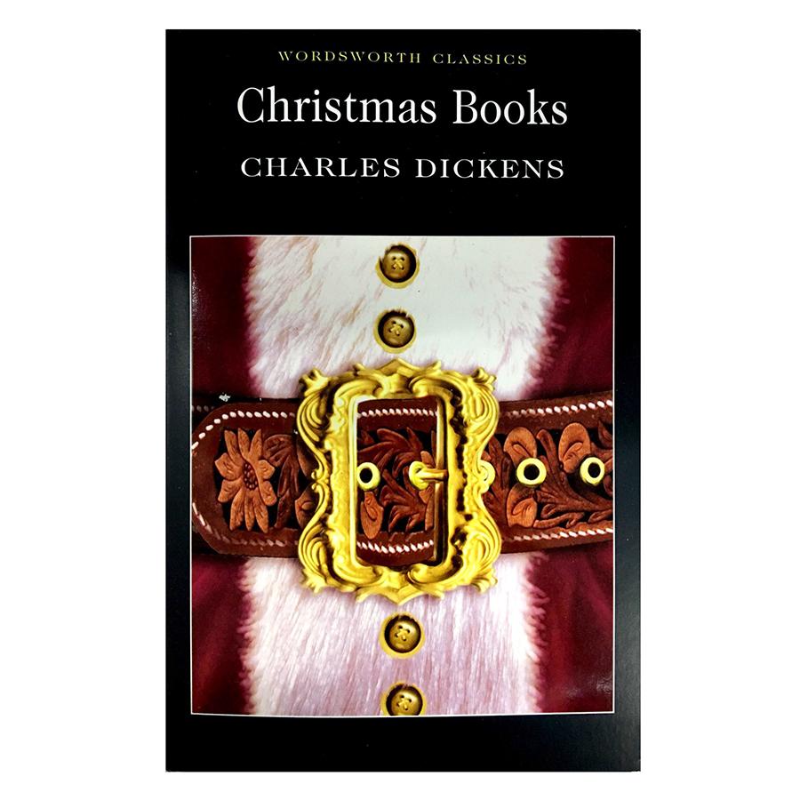 Wordsworth Classics: Christmas Books