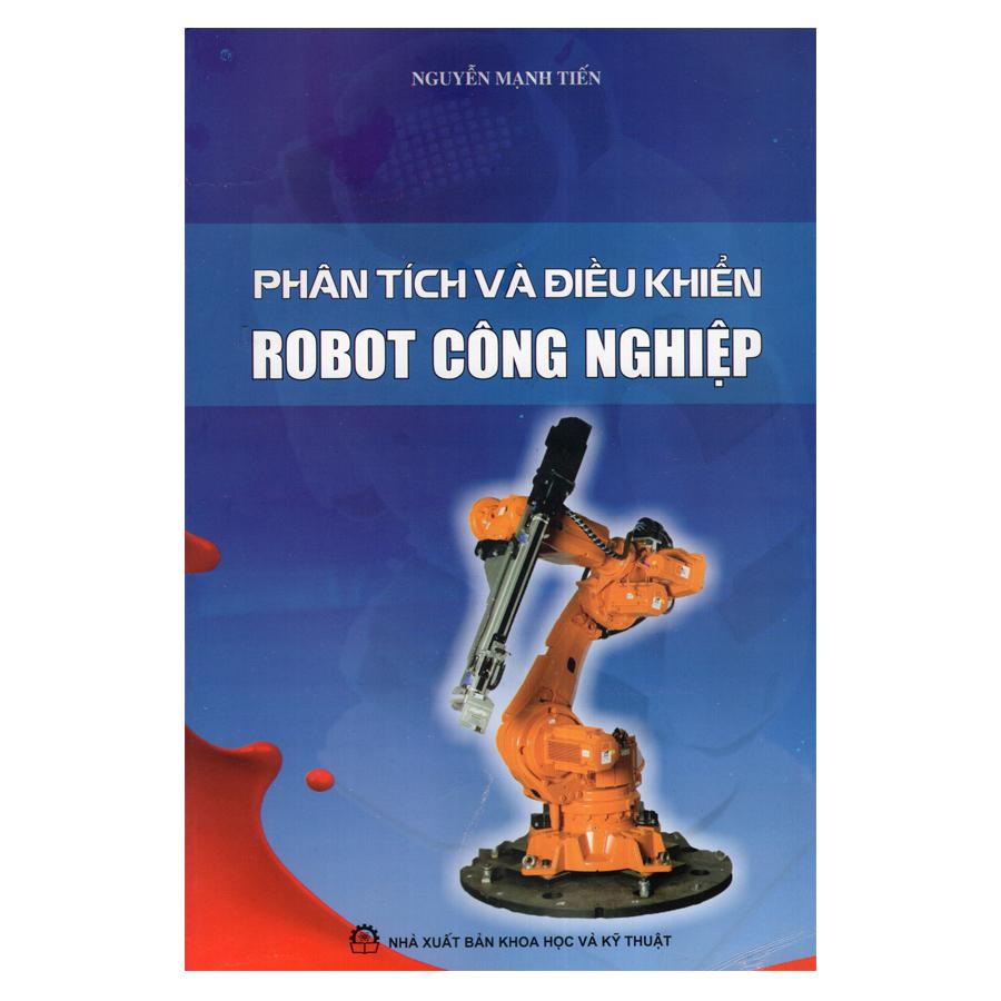 Phân Tích Và Điều Khiển Robot Công Nghiệp