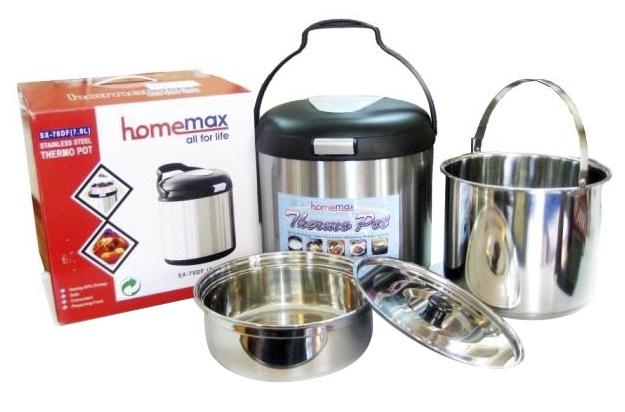 Nồi Ủ Homemax HMNU-YXM-70CF