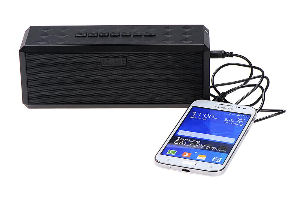 Loa Bluetooth Hifid 869