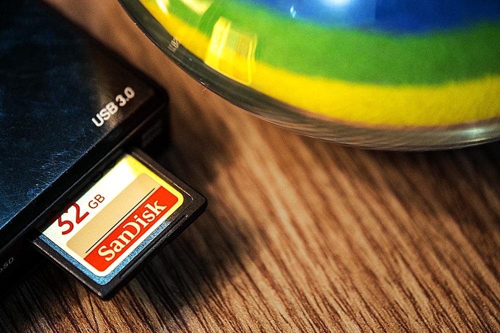 Thẻ Nhớ SDHC Extreme SanDisk 32GB - 90MB/s