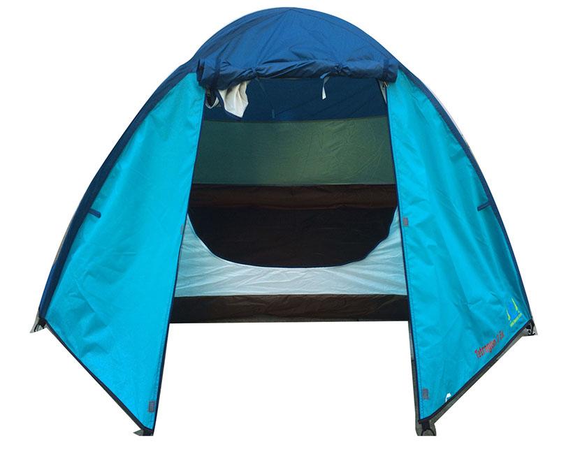 Lều 2 Người Tetragon 2EX- LE03