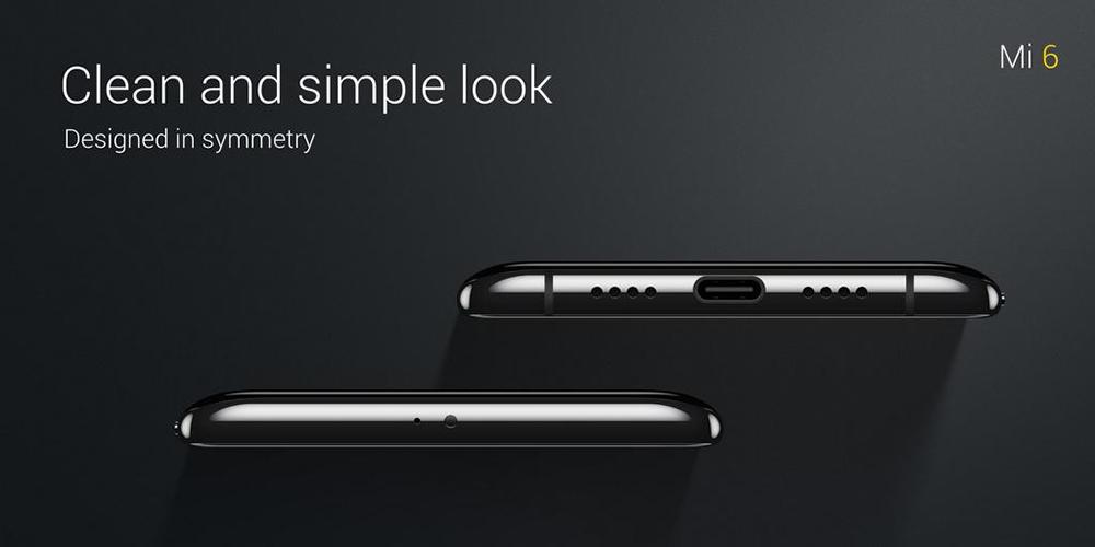 Điện Thoại Xiaomi Mi 6 (6GB/64GB) - Hàng Chính Hãng DGW