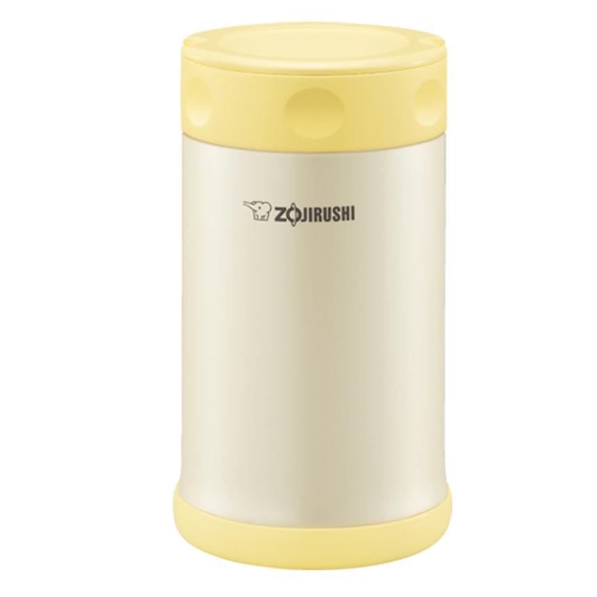 Bình Đựng Thức Ăn Giữ Nhiệt Zojirushi ZOCM-SW-FCE75-YP