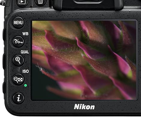 Nikon D7200 Body (VIC Nikon)