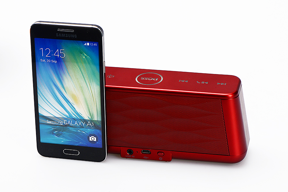Loa Bluetooth DOSS DS-1155 (No motion)