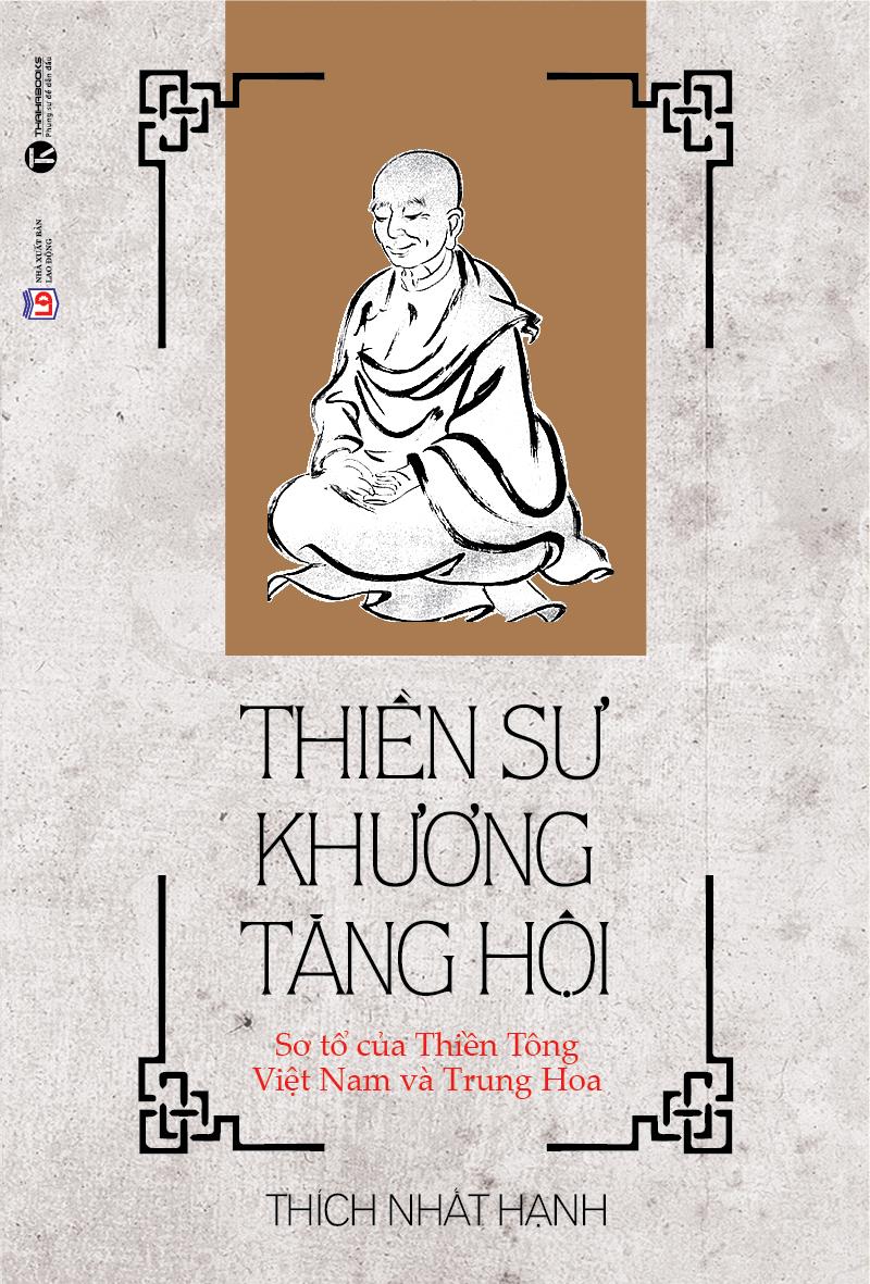 Thiền Sư Khương Tăng Hội