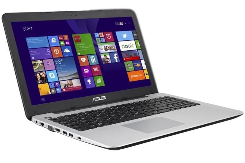 Laptop Asus A556UF-XX062T