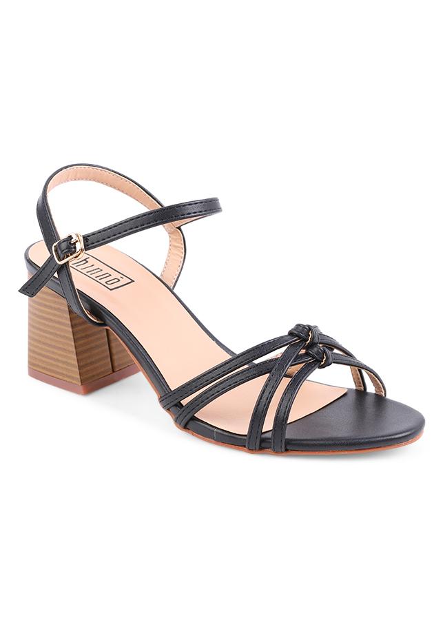 Giày Sandal Nữ Gót Vuông Shinno 19002 - Đen - 4862910240527,62_766271,229000,tiki.vn,Giay-Sandal-Nu-Got-Vuong-Shinno-19002-Den-62_766271,Giày Sandal Nữ Gót Vuông Shinno 19002 - Đen