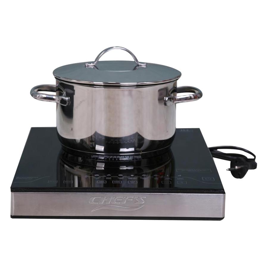 Bếp Hồng Ngoại Đơn Chef's EH-HL2000A (2000W) - Hàng chính hãng