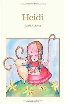 Wordsworth Editions: Heidi