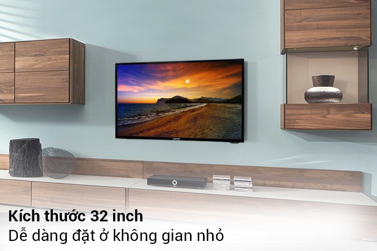 Tivi LED ASANZO 32 inch 32S500