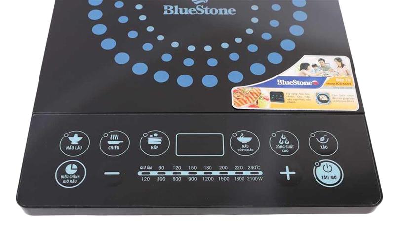 Bếp Điện Từ Bluestone ICB-6608