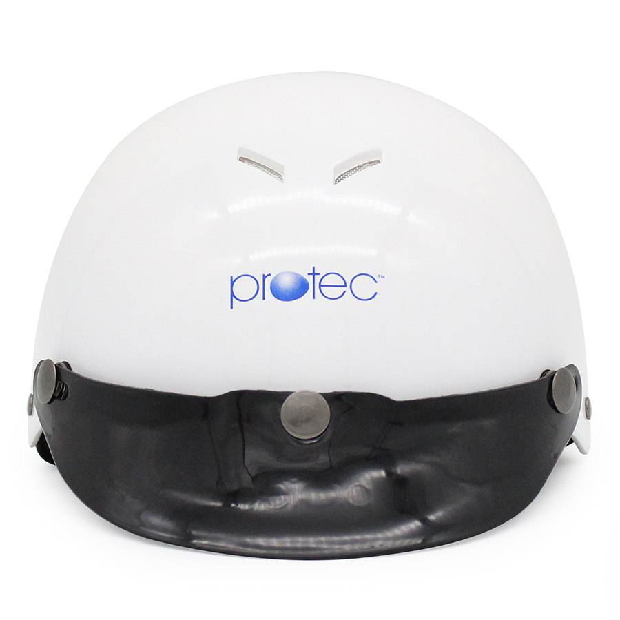 Mũ Bảo Hiểm Trẻ Em 2 Màu Protec Kitty S - KSWF