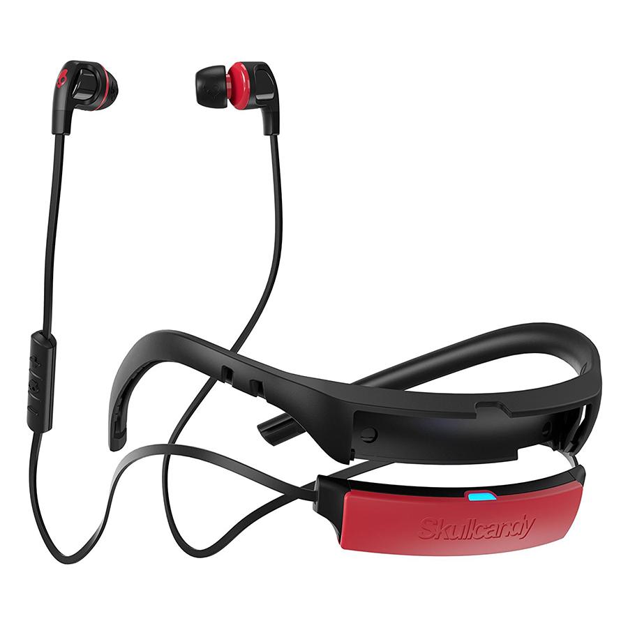 Tai Nghe Bluetooth Skullcandy Smokin BudS 2.0 Wireless S2PGHW-521 - Hàng Chính Hãng