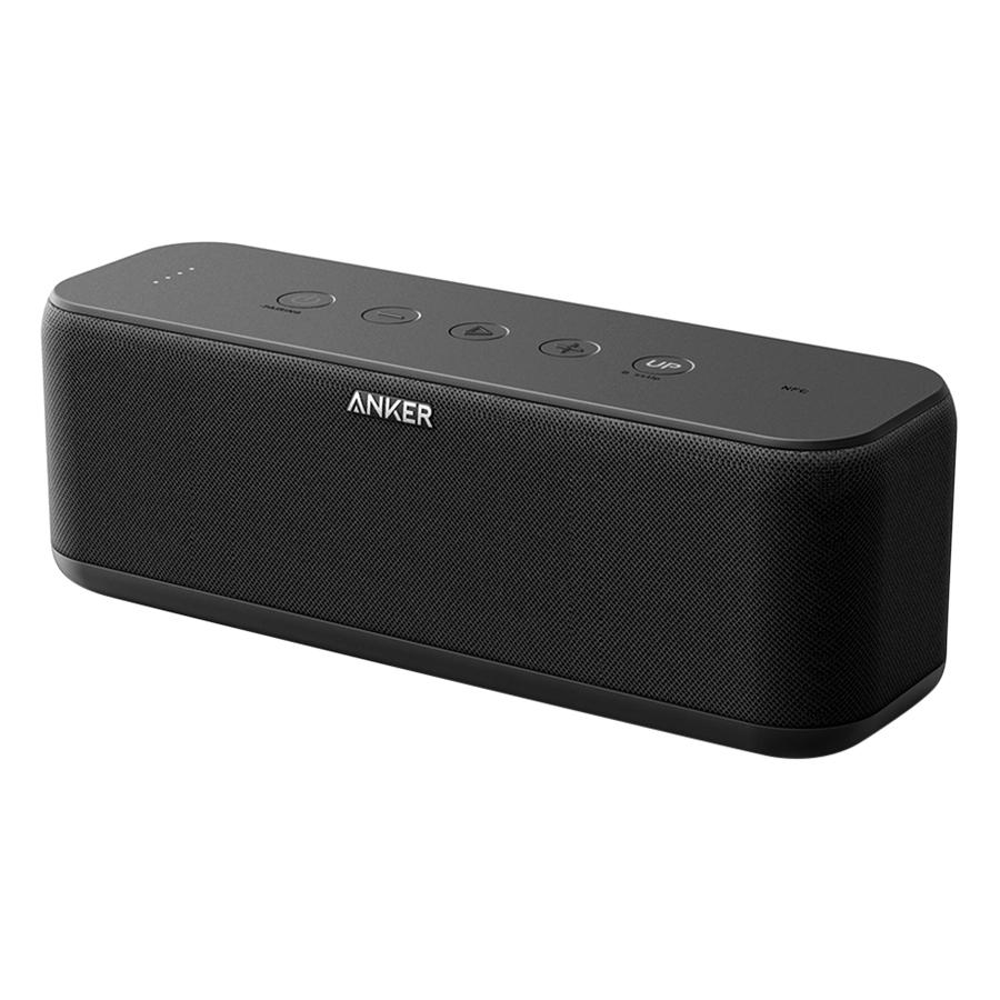 Loa Bluetooth Anker SoundCore Boost 20W A3145H11 (Đen) - Hàng Chính Hãng - 3647697607456,62_2844253,2200000,tiki.vn,Loa-Bluetooth-Anker-SoundCore-Boost-20W-A3145H11-Den-Hang-Chinh-Hang-62_2844253,Loa Bluetooth Anker SoundCore Boost 20W A3145H11 (Đen) - Hàng Chính Hãng