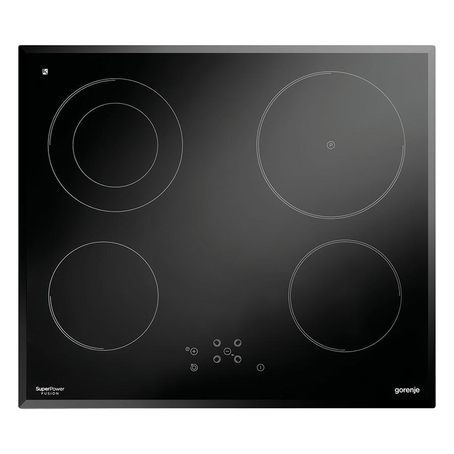 Bếp Hỗn Hợp 2 Từ + 2 Điện Gorenje ICT 621AC - Hàng Nhập Khẩu