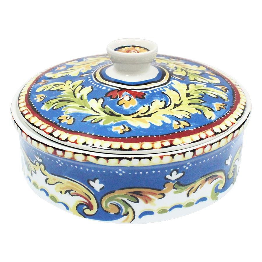 Khay Gia Vị Oberon Blue Moriitalia 41943/4