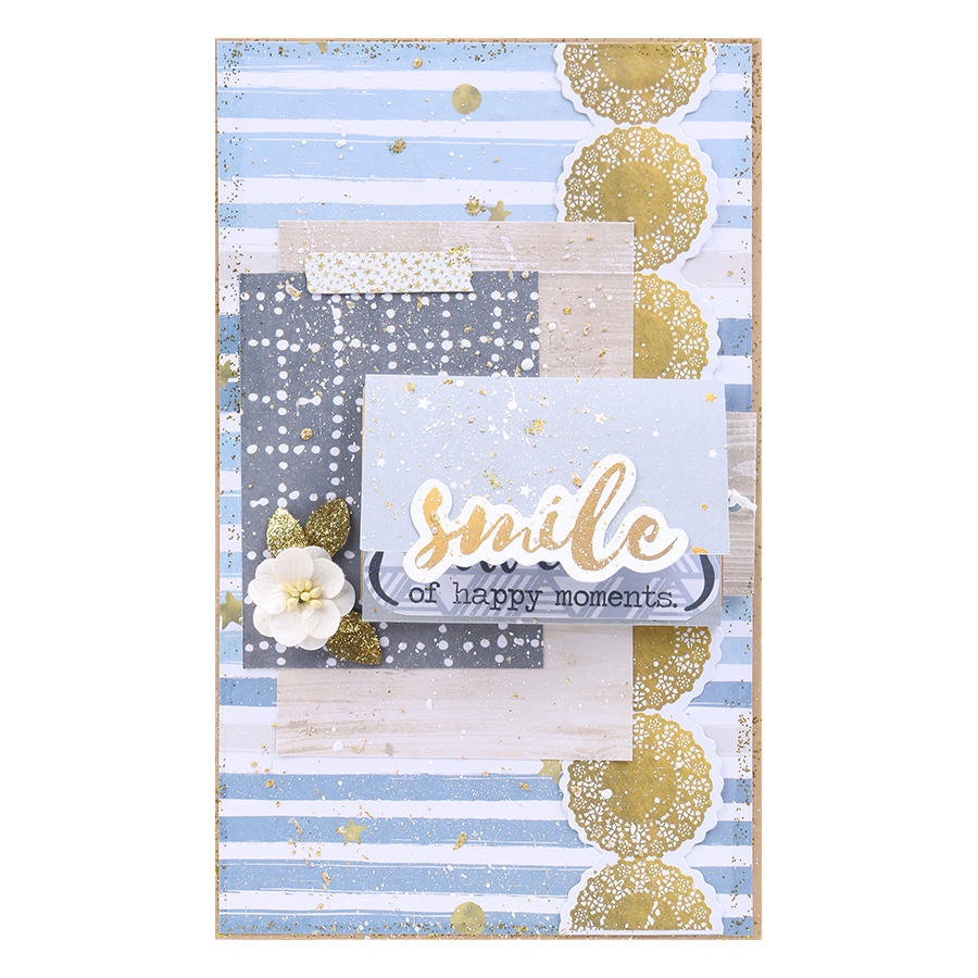Fly Album Simple Things Smile Fairy Corner FA23RE16