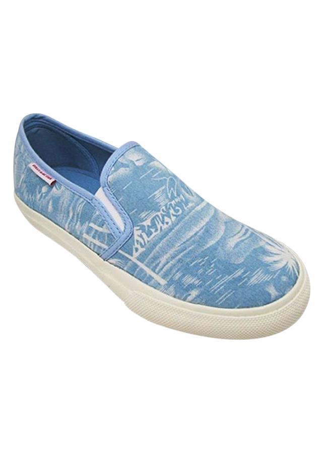 Giày Slip On Nữ DA L1607 - Cây Dừa - 4869045553812,62_775381,315000,tiki.vn,Giay-Slip-On-Nu-DA-L1607-Cay-Dua-62_775381,Giày Slip On Nữ DA L1607 - Cây Dừa