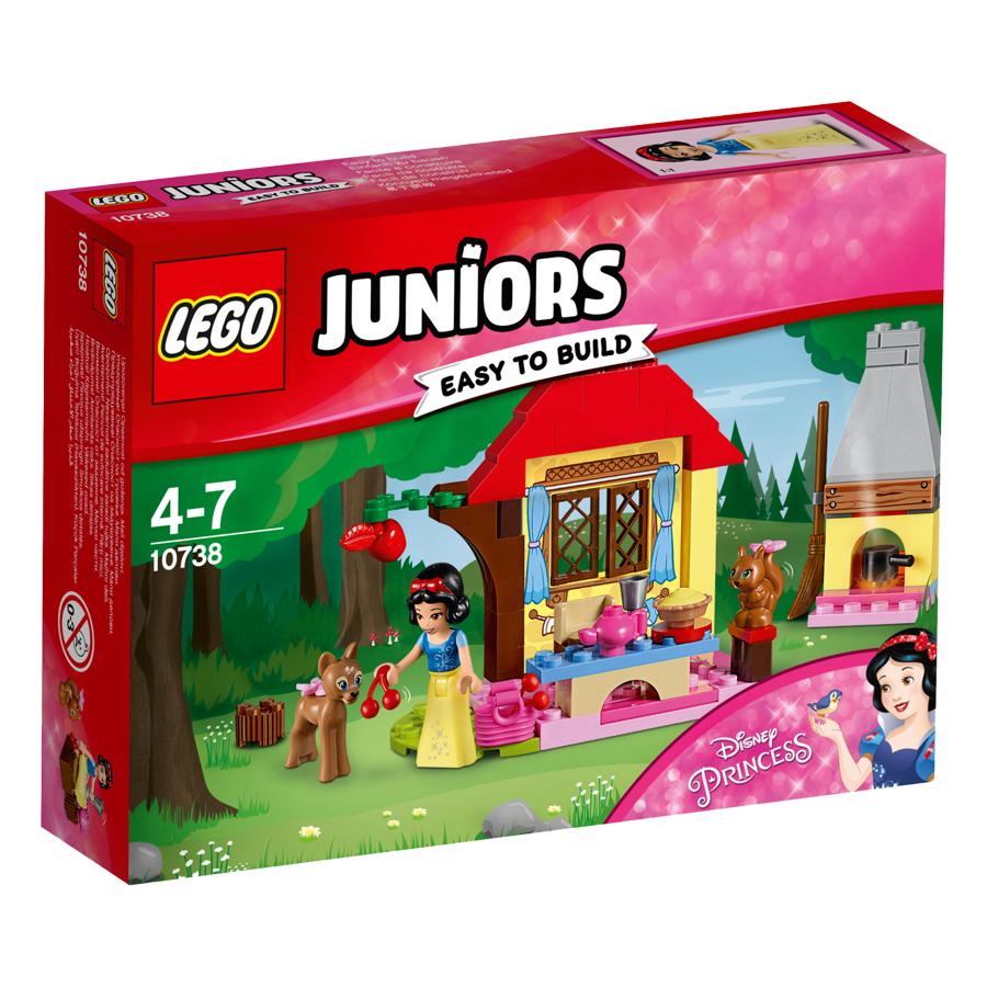 Bộ Lắp Ghép Ngôi Nhà Trong Rừng Của Bạch Tuyết LEGO Juniors 10738 (67 Chi Tiết) - 5328373644221,62_897316,589000,tiki.vn,Bo-Lap-Ghep-Ngoi-Nha-Trong-Rung-Cua-Bach-Tuyet-LEGO-Juniors-10738-67-Chi-Tiet-62_897316,Bộ Lắp Ghép Ngôi Nhà Trong Rừng Của Bạch Tuyết LEGO Juniors 10738 (67 Chi Tiết)