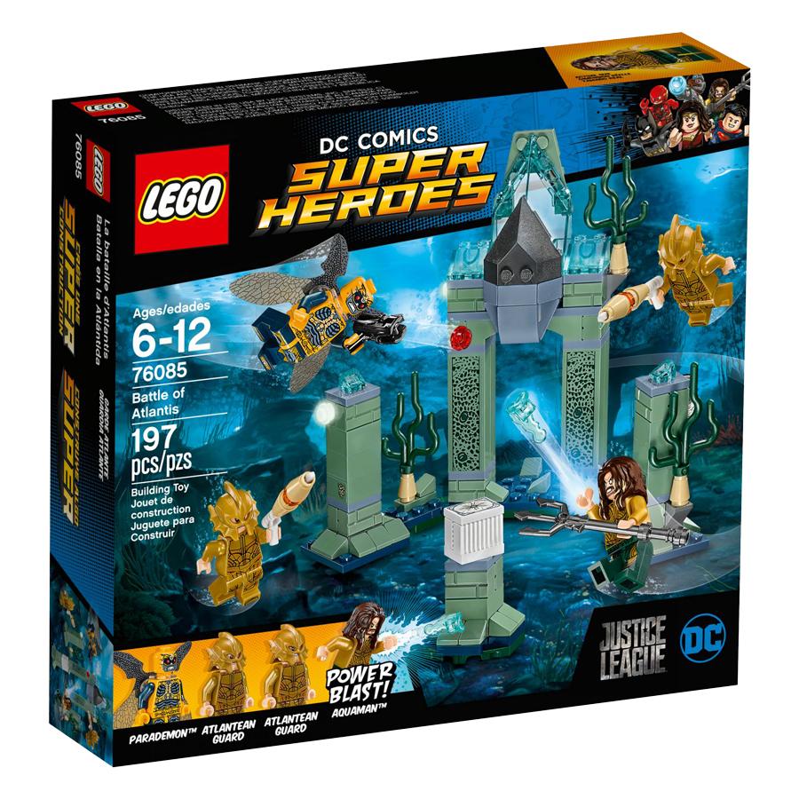 Bộ Lắp Ghép Trận Chiến Atlantis LEGO Superheroes 76085 (197 Chi Tiết) - 5327464479216,62_897402,999000,tiki.vn,Bo-Lap-Ghep-Tran-Chien-Atlantis-LEGO-Superheroes-76085-197-Chi-Tiet-62_897402,Bộ Lắp Ghép Trận Chiến Atlantis LEGO Superheroes 76085 (197 Chi Tiết)