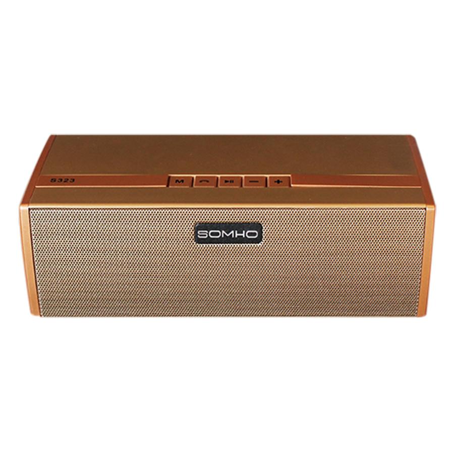 Loa Bluetooth Suntek Somho S323 - Hàng Chính Hãng