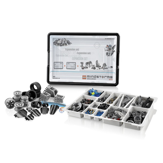 Bộ Mở Rộng LEGO EDUCATION EV3 Expansion Set V46 - 45560 - 7806062932333,62_136430,6369000,tiki.vn,Bo-Mo-Rong-LEGO-EDUCATION-EV3-Expansion-Set-V46-45560-62_136430,Bộ Mở Rộng LEGO EDUCATION EV3 Expansion Set V46 - 45560