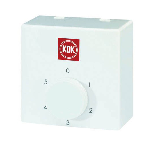 Quạt Trần KDK N56YG (BG)-Vàng Cổ - Hàng chính hãng