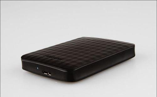 Ổ Cứng Di Động Samsung Portable M3 2TB - USB 3.0