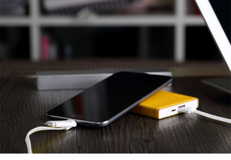 Dây Cáp Sạc Rock Combo Lightning - Micro USB 100cm