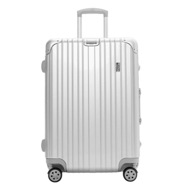 Vali Nhựa Cao Cấp DOMA DH815-SILVER - 28